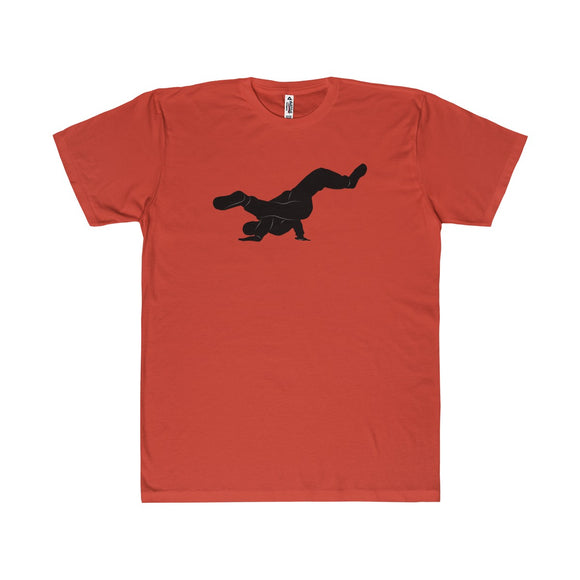B-Boy 2 Lightweight Graphic T-Shirt