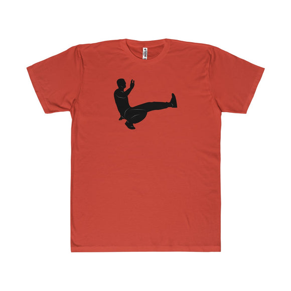 B-Boy 4 Lightweight Graphic T-Shirt