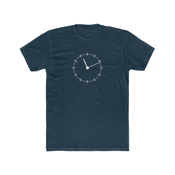 11:11 Awakening Code Clock Face Lightweight Graphic T-Shirt