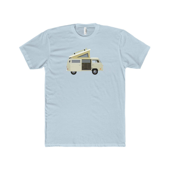 Beach Camper Lightweight Graphic T-Shirt