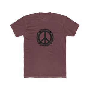 World Peace Graphic T-Shirt