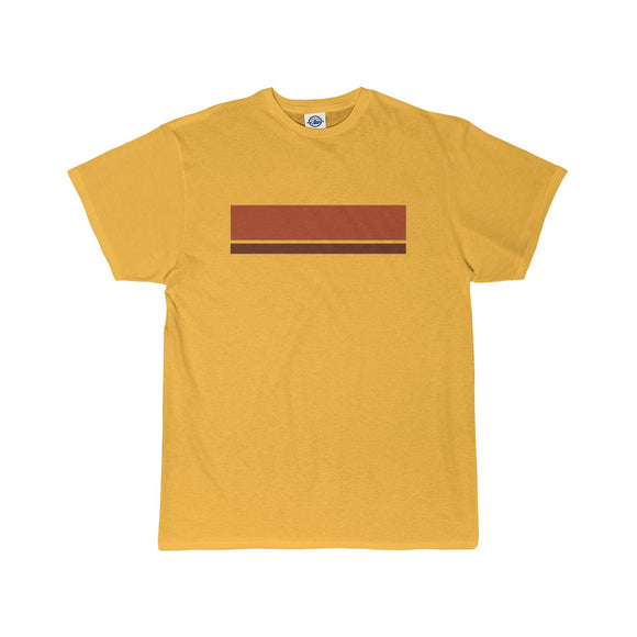 Desert Bars Graphic T-Shirt