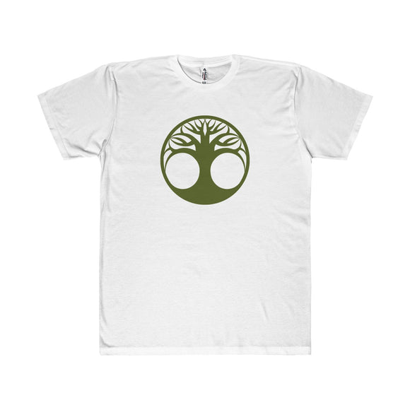 Tree of Life Lightweight Graphic T-Shirt