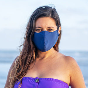 Masks - Multiple Colors, Adult & Child Sizes
