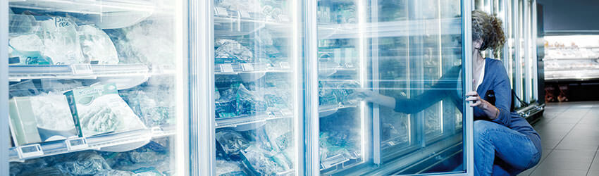 LED Refrigeration, Freezer & Cooler Lighting Guide