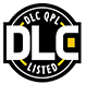 DLC Listed US Approved LED Tubes Logo