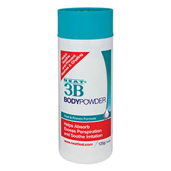 Neat 3B Body Powder- 125g