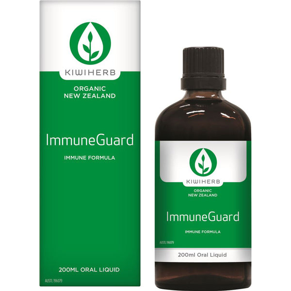 Kiwi Herb Immune Guard- 200ml