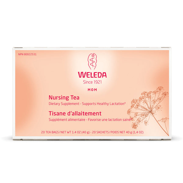 Weleda Nursing Tea- 20 bags