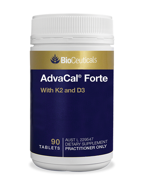 BioCeuticals AdvaCal Forte