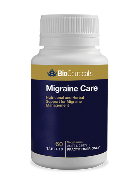 BioCeuticals Migraine Care