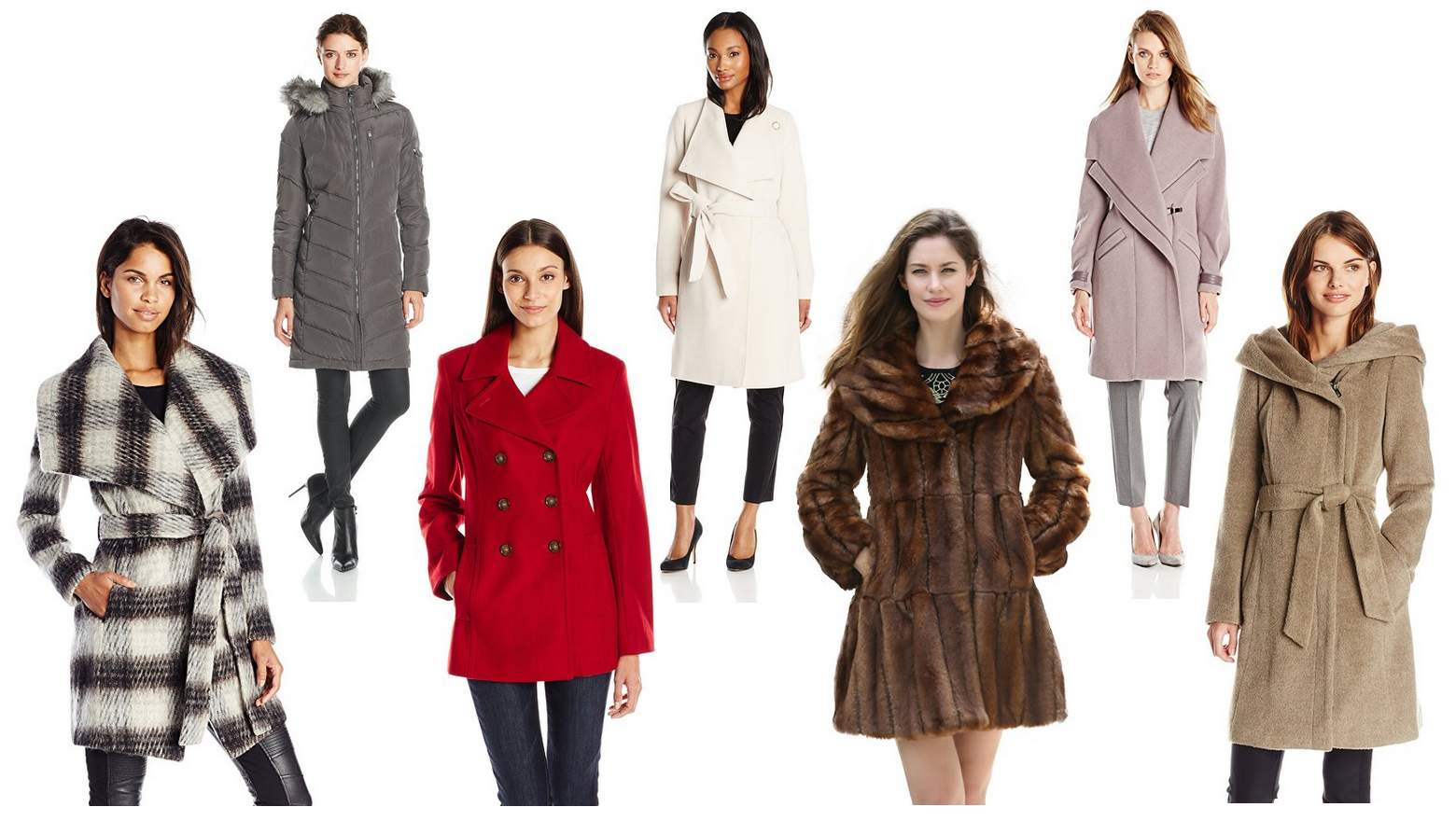 How To Choose The Right Coat During Winter