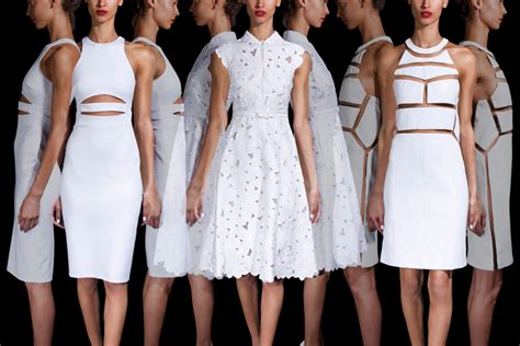 What You Need To Know About White Dresses