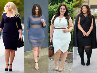 Bodycon Dress That Fit-In Your Body Style