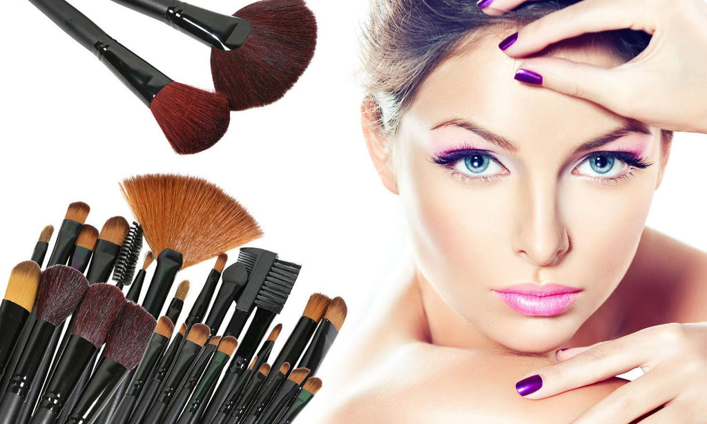 4 MAKEUP LOOKS EVERYONE NEEDS TO MASTER