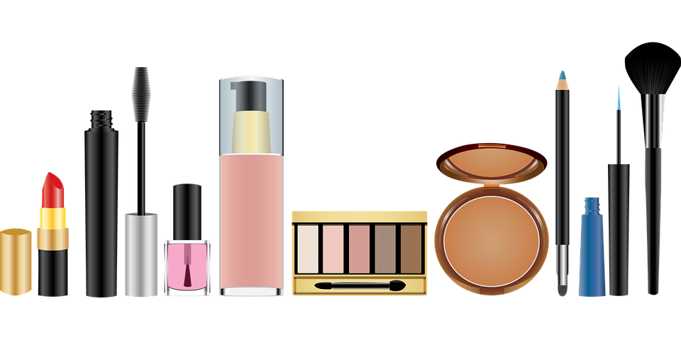 Elements which can add glamour to your makeup