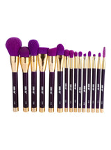 20Pcs Makeup Brushes Set Professional Blush Powder