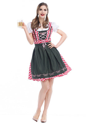 German Beer Festival Bavarian Beer Dress