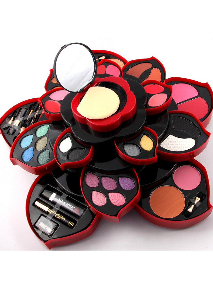 38 Colors Shimmer Matte Eye Shadow Makeup Palette