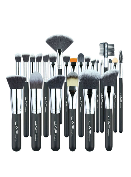 24 Pcs Professional Makeup Brushes Very Soft