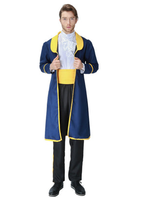 The Men's Uniform Cosplay Costumes