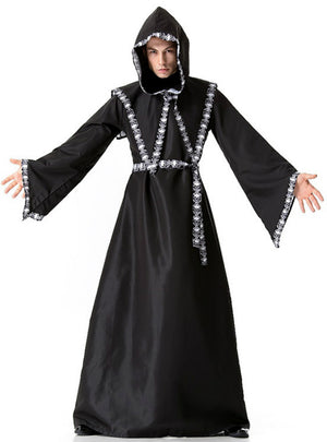 Halloween Costumes The Wizard of Death