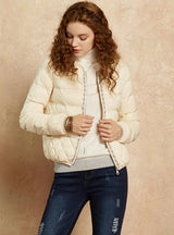 Down Jacket Winter Warm Parka Quilted Coats