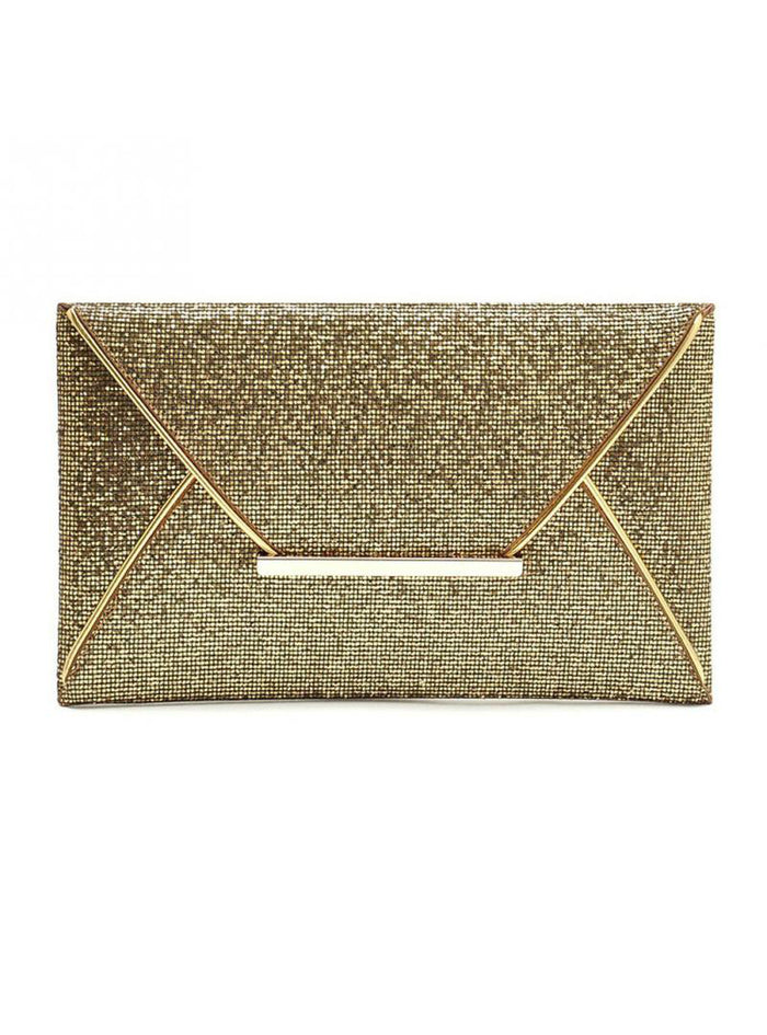 Women Evening Bag Party Envelope Clutch Handbag
