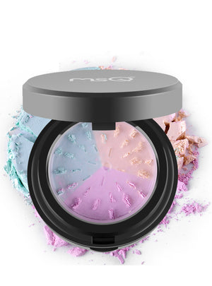 Tool Loose Powder 3colors Mineral Powder