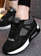 Luxury Brand Women Casual Shoes Basket