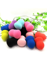 1Pcs Makeup Foundation Sponge Cosmetic Puff