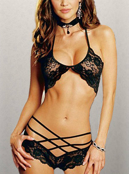 Women Sexy Underwear Temptation Erotic Lingerie