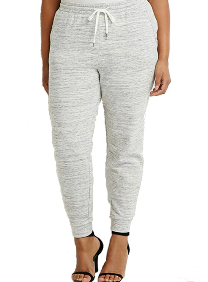 Wasit Pant Loose Casual Big Size Casual Pant