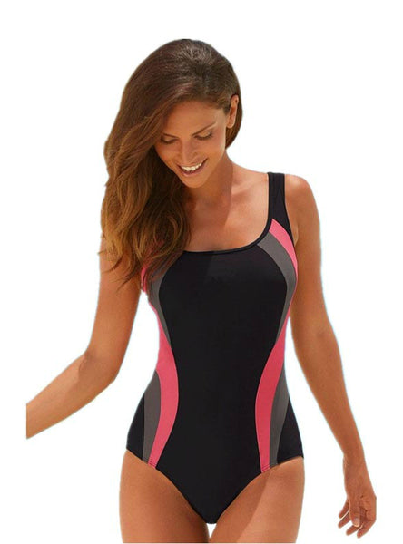 Swimsuit Swimwear Women One Piece Swimsuit