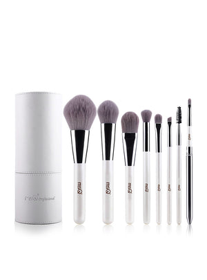 Makeup Brushes Professional Zodiac Cosmetics Brush Set 8pcs