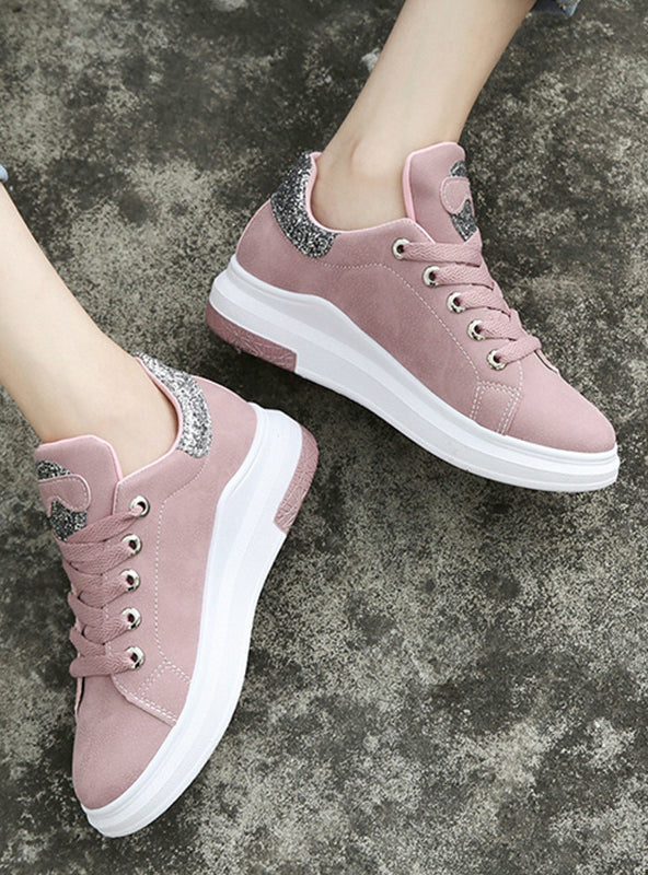 Autumn Soft Comfortable Casual Shoes Fashion Lady Flats