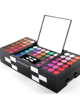 144 Colors Eyeshadow Makeup Palette Set