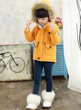 Baby Boy Clothes Girls Boys Coats And Jackets