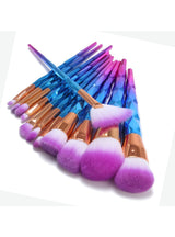Makeup Brushes Beauty Cosmetic Eyeshadow