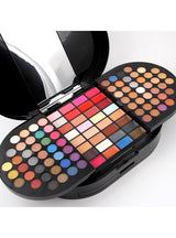 130 Colors Professional Women Makeup Palette