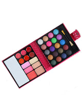 32 Colors Shimmer Matte Eye Shadow Makeup