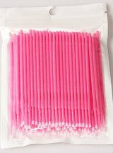 100pcs/lot Durable Micro Disposable Eyelash Extension