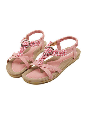 Women Shoes Comfort Sandals Summer Fashion Flip Flop