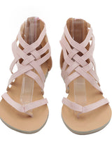 Casual Shoes For Woman European Rome Style Sandal