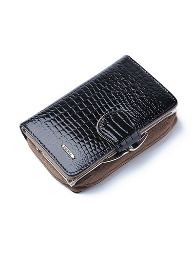 Women Short Wallets Small Wallet Coin Pocket