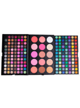 183 Colors Professional Eyeshadow Palette Eye