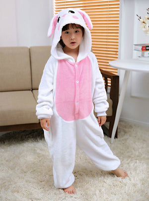 d62134d586 Cute Onesie for Teenage Kids Animal Onesies   Animal Pajamas ...