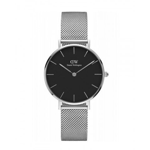 Classic Petite Sterling Watch