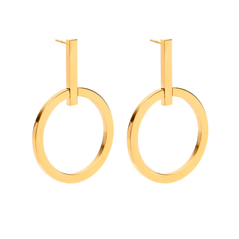Abel Earrings