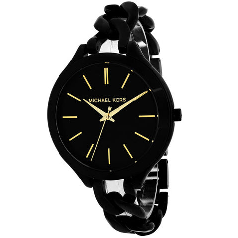 Women's Slim Runway Watch